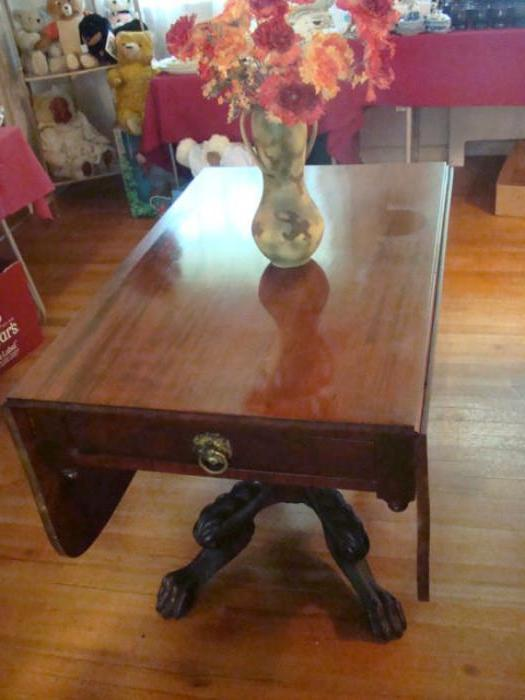 1830 DINNING TABLE