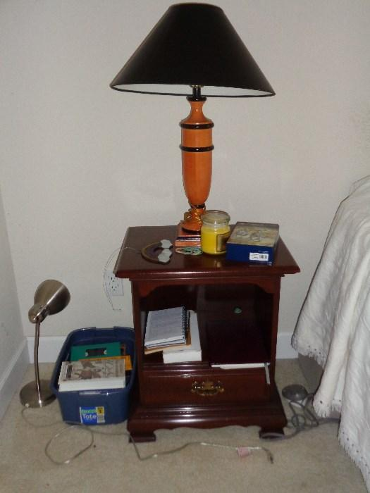 another end table