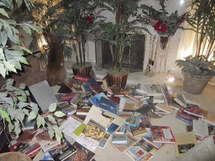 Books,Books,Books