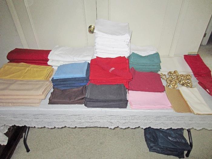 professional grade linens