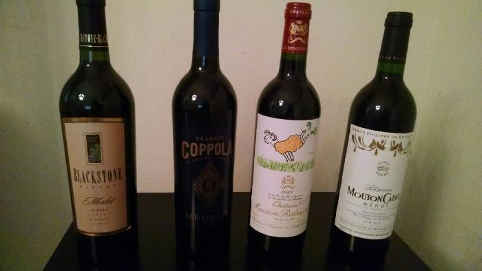 more fine wines