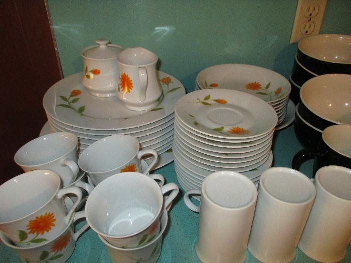 Lovely Dishware