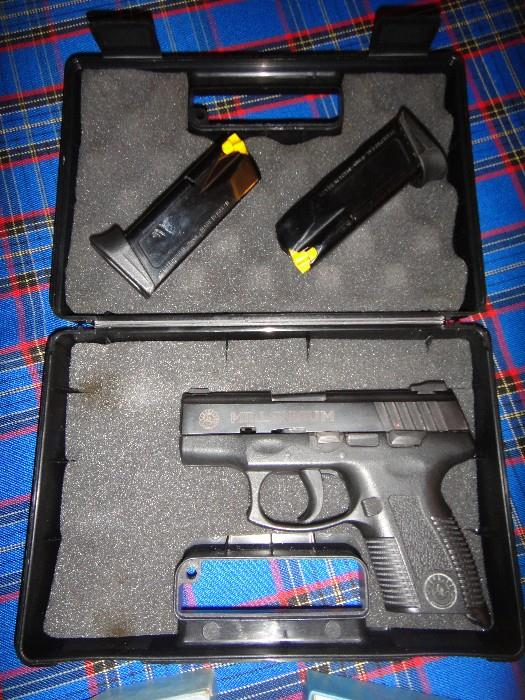 Consignment Auction (Firearms & Furniture) starts on 11/18/2014