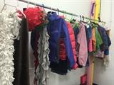 NORTHFACE JACKETS WOMENS AND KIDS