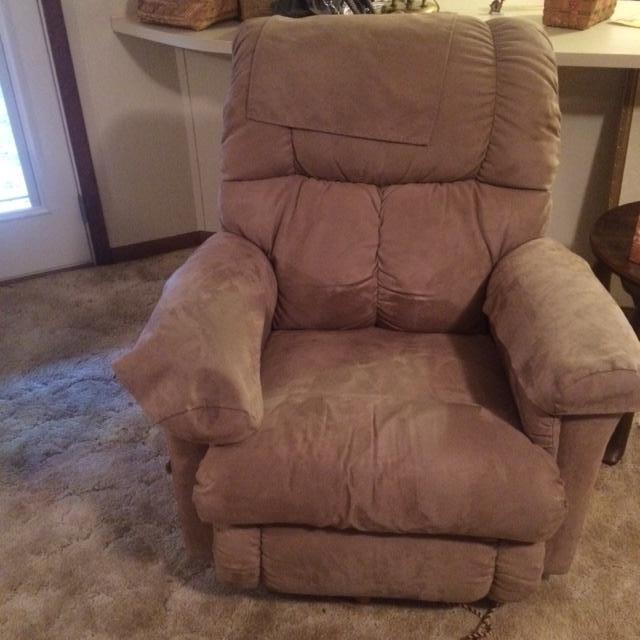 another lazyboy recliner