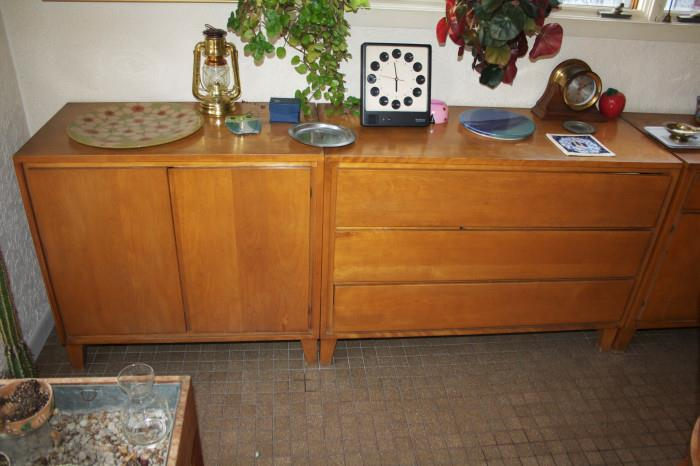 Conant Ball cabinets / dressers