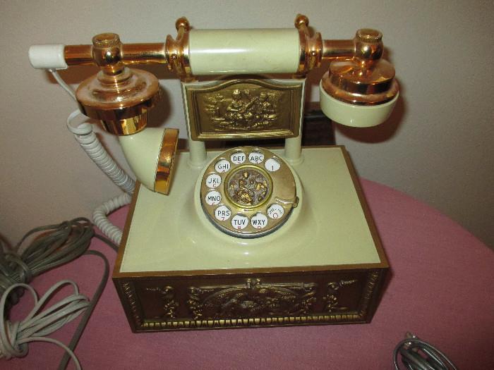 Cute Deco Tel Telephone