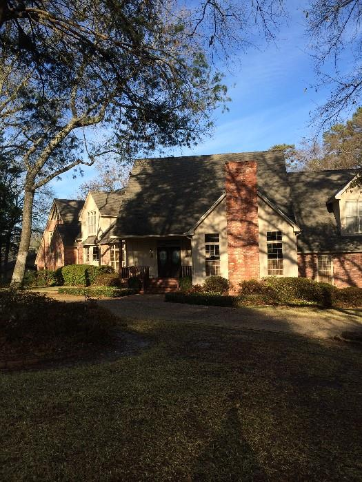 5801 Covey Lane @ Quail Creek - Tyler,TX
