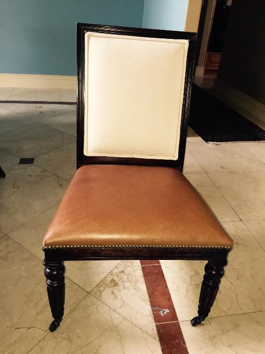 RL Side Chair (there are 6)