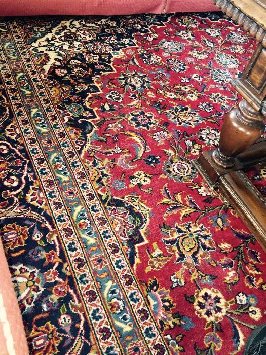 Large Persian Rug