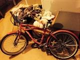 bratz bicycle
