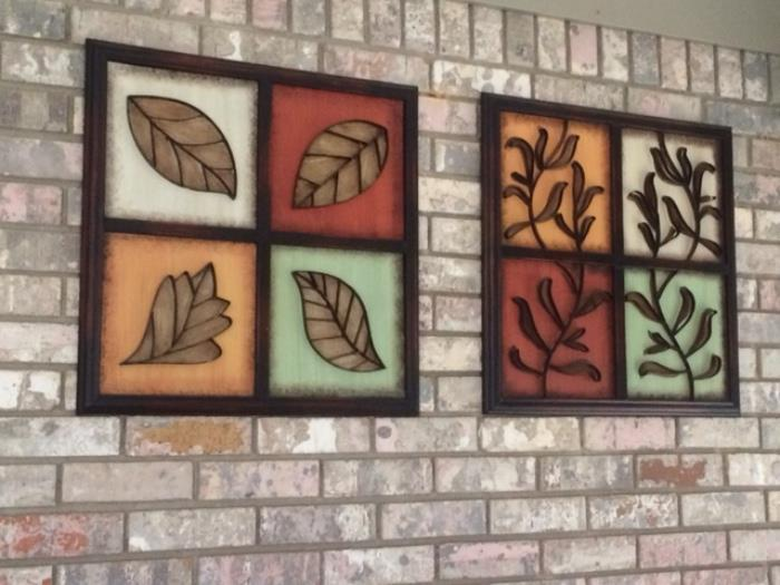 one of of many nice pieces of decorative wall art