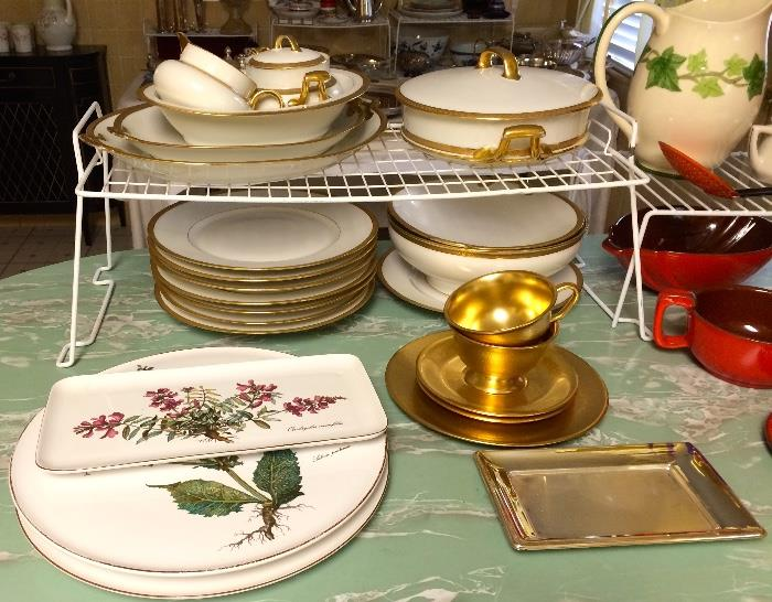 Villeroy & Boch, Piccard and More