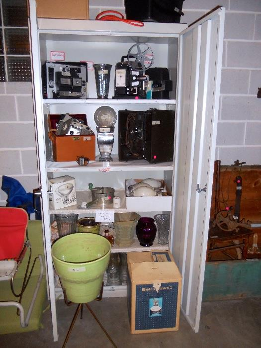 Vintage Cameras and More