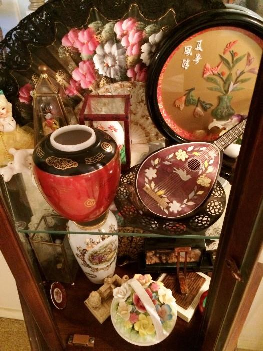 Asian and other Collectibles from all over the World !