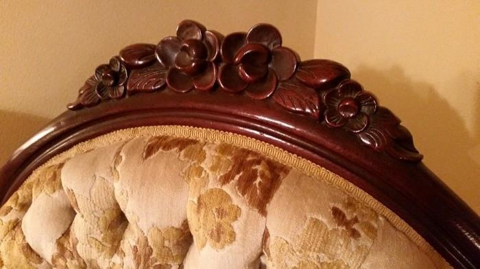 Victorian Furniture by Pelham, Shell & Leckie