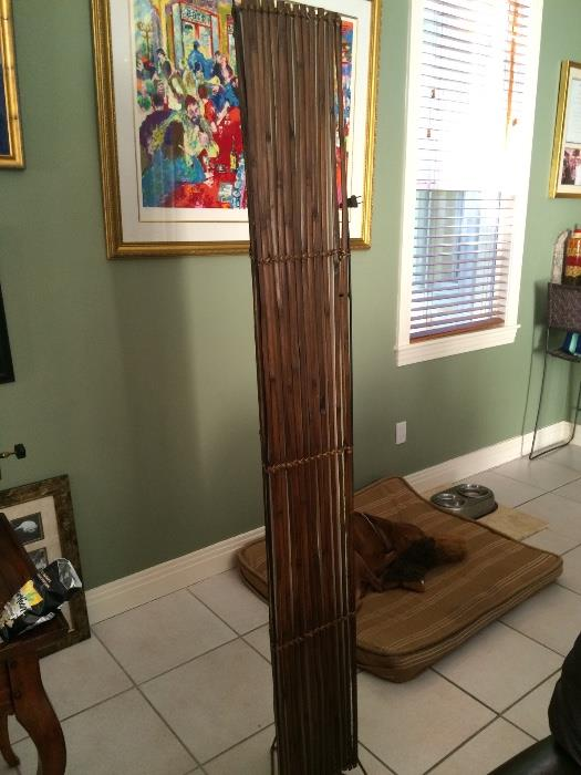 Reed Standing lamp