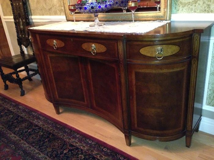 Gorgeous Sideboard