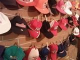 Hydroplane hats