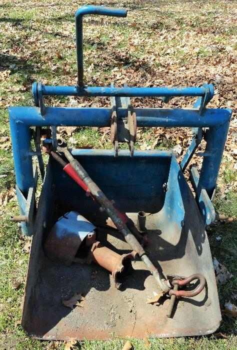 Estate Auction - Two Rings in Perry, MI starts on 5/3/2015
