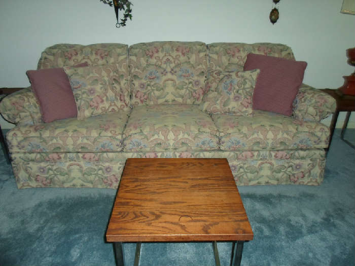 flexsteel sofa, nice condition