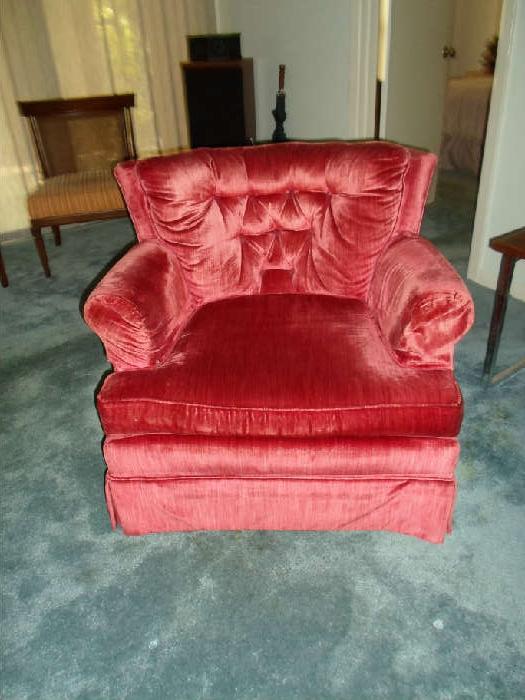 nice side chair