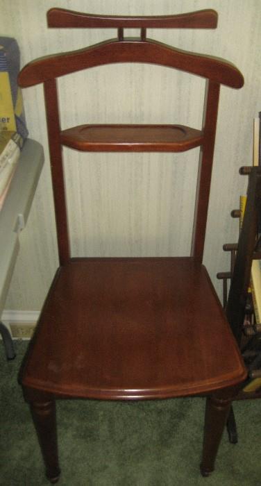 Dressing Chair