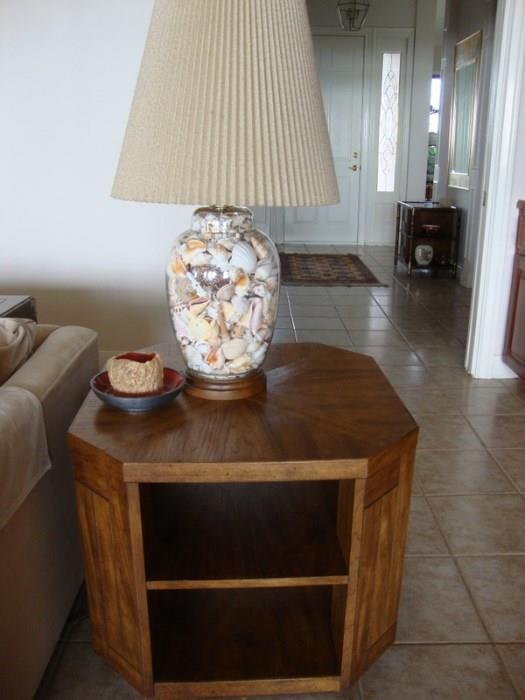 various End Tables of Quality