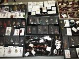 Handcrafted Jewelry By Barbara Burkett.  Lovely Pieces