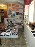 The Jewelry Room! And There Is More Jewelry That Isn't Pictured!