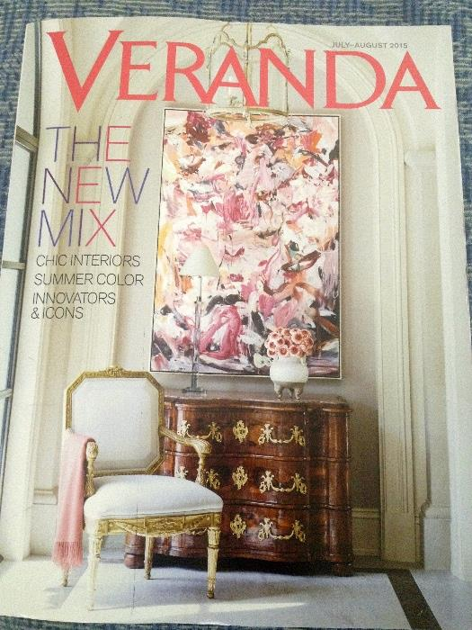 Get the look of Veranda cover .  See next image!