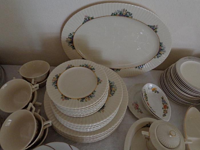 Vintage lenox China