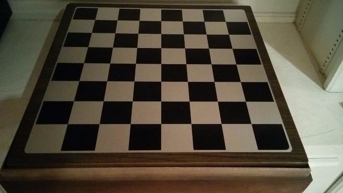 Aluminum/Extruded Aluminum Board