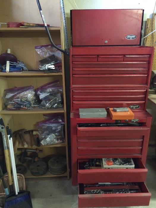 Tools,tools,tools