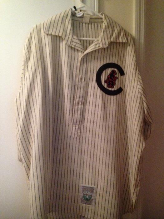 Vintage MLB Jerseys