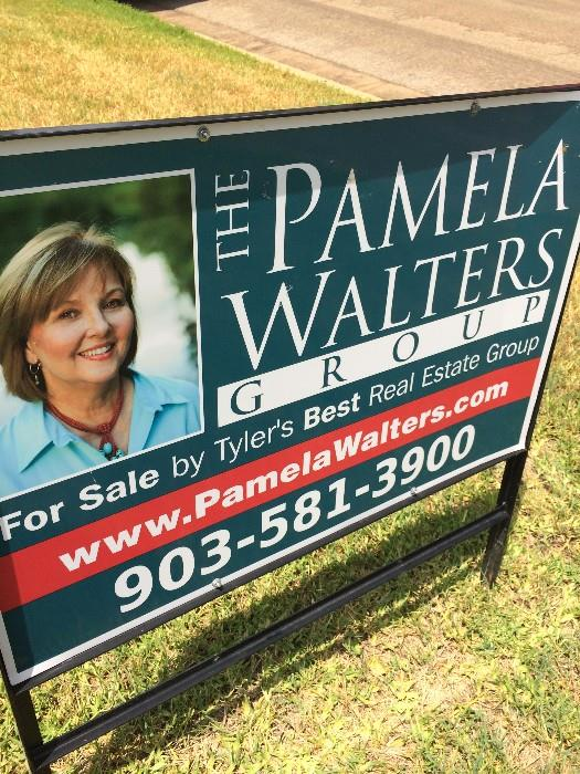 The Pamela Walters Group has this home waiting for its new owner.