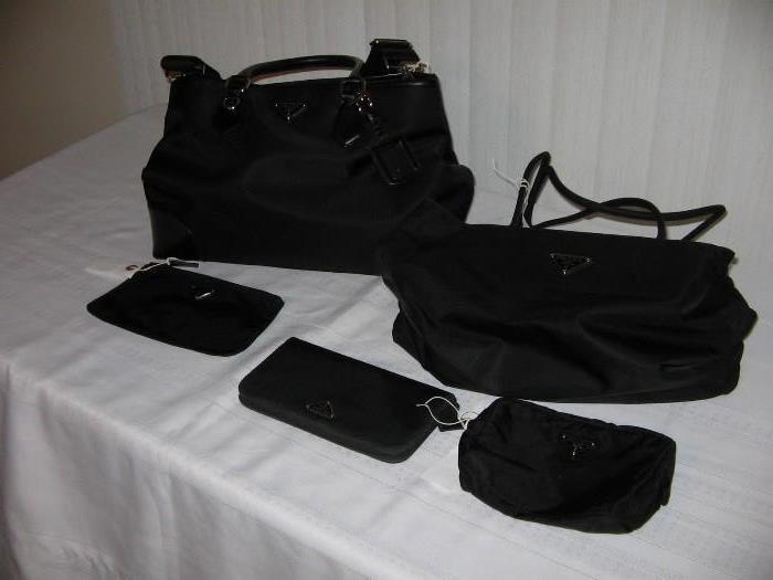 Prada Hand Bags