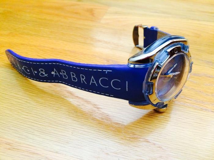 Baci & Abbracci Watch