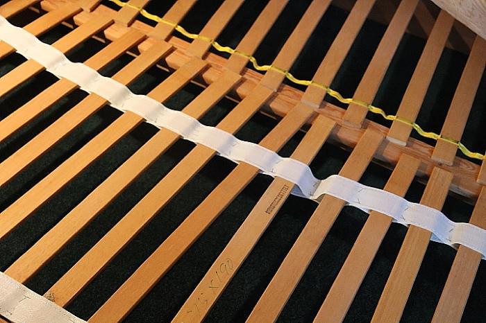 bed slats - Horsens