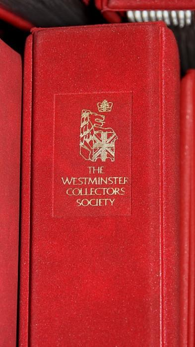 Westminster Collectors Society