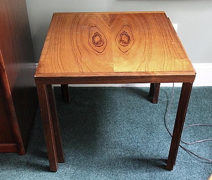Mogens Kold Mobelfabrik adjustable table