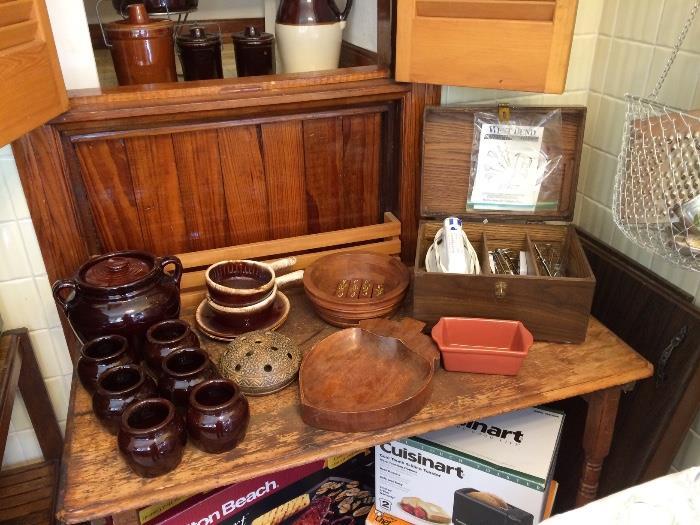 Stoneware & More