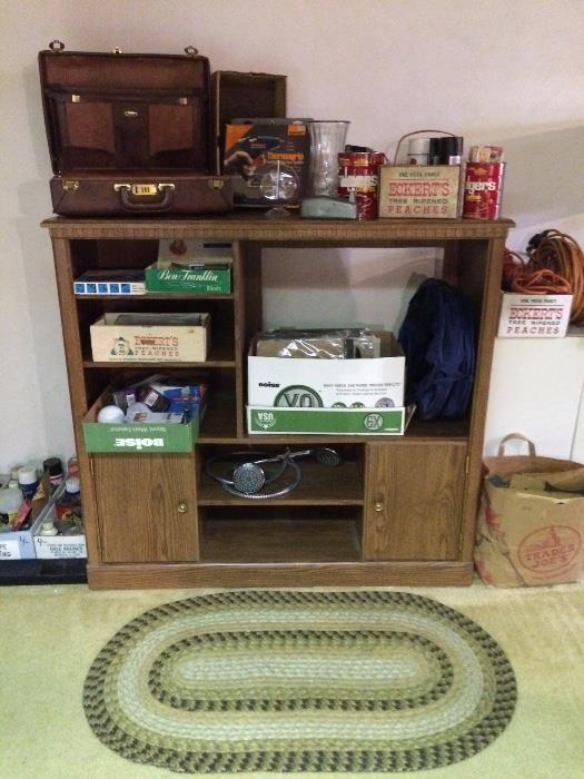 TV Cabinet & More