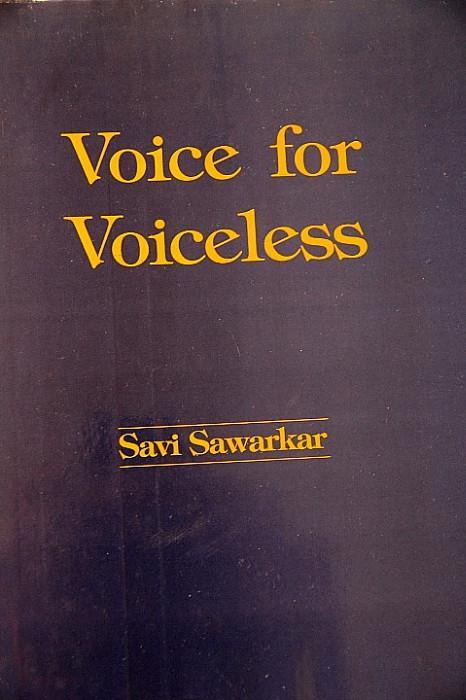 Savi Sawarkar, eminent Dalit artist