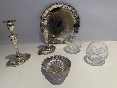 Lot 0045 Reed and Barton Silver