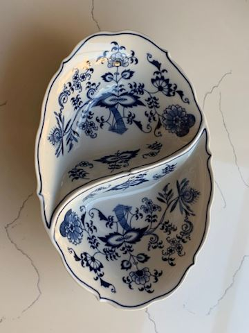 Blue Danbue Veggie Bowl