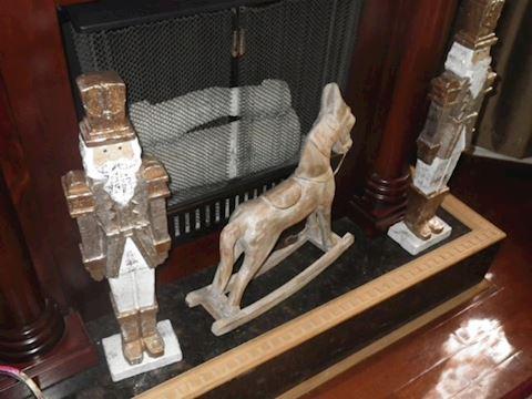 Wooden Decor