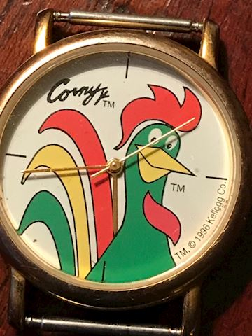 Vintage Corny's Watch (NO BAND)