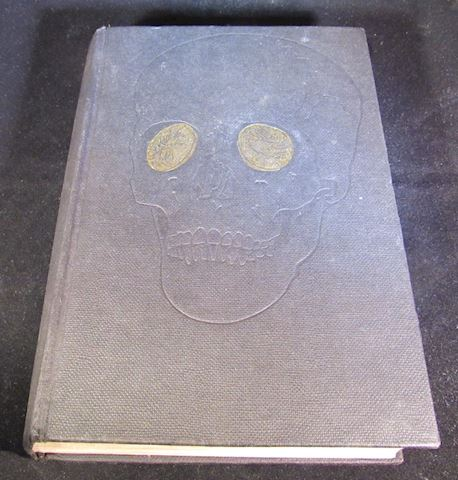"""Goldfinger"" 1st Ed. London, by Ian Fleming"