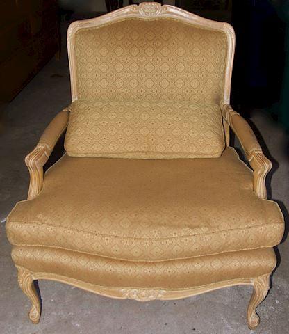 Reproduction Louis XVI Arm Chair